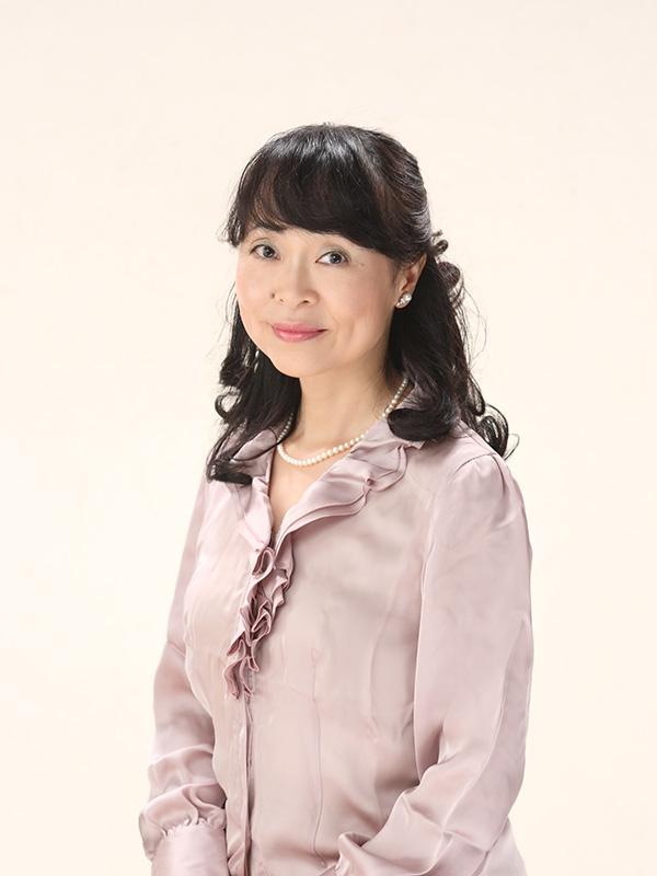 講師:横田令子