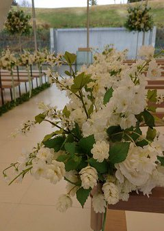 サプラ〜イズ結婚式♡